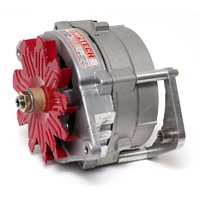 Amptech 24V 135A Large Case Alternator, J180 Mount - L135/24SE-FG