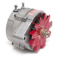 Amptech 12V 160A Large Case Alternator, 2inch Foot Mount - L160EG-FG
