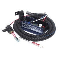 Balmar Regulator, MC614 Multi-Stage, 12v, w/Harness