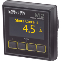 Blue Sea Monitor M2 OLED AC Amperage