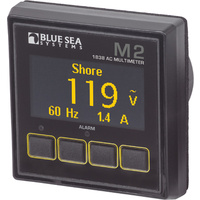 Blue Sea Monitor M2 OLED AC Multimeter