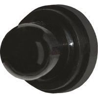 Blue Sea Boot Reset Button - Black