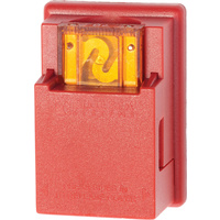 Blue Sea Fuse Block MAXI 30–80A