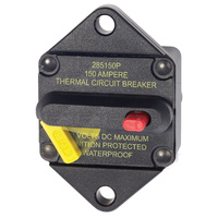 Blue Sea Circuit Breaker, Bus 285 Panel 150 A