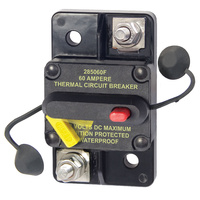 Blue Sea Circuit Breaker, Bus 285 SfcMt 60 A