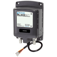 Blue Sea Solenoid ML 500A 12V ACR