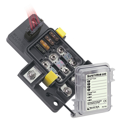 Blue Sea Module Safety Circuit 100
