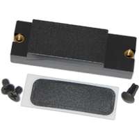 Blue Sea Plug Panel Kit C-Series