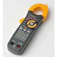 Digital AC/DC Clamp Meter
