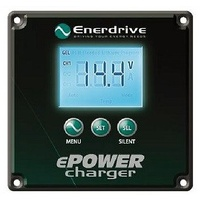 Remote Control for ePower Chargers - Enerdrive EN3REM