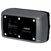 Fusion Marine Zone Amplifier - MS-AM702