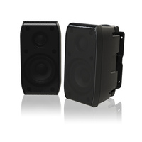 "3"" 2 Way Full Range Cabin Speakers - Fusion MS-BX3020"