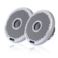 "7"" Marine 2-way Speakers - Fusion MS-FR7021"