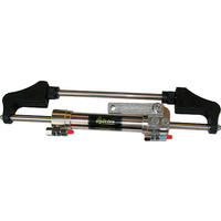 "Hydrive - Front Mount ""Bullhorn"" Steering Ram"