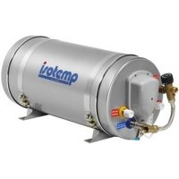 Isotemp 20L Slim Electric Hot Water System with Engine Heat Exchanger and Mixing Valve
