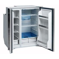 Isotherm Cruise 200 Classic Refrigerator with Freezer - CR200