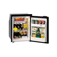 Isotherm Cruise 49 Classic Refrigerator with Ice Box - CR49
