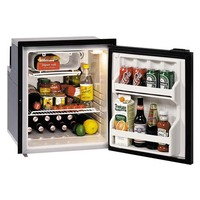 Isotherm Cruise 65 Classic Refrigerator with Ice Box - CR65