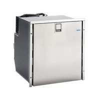 Isotherm Cruise 65 Drawer Stainless Fridge - DR65IN