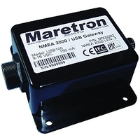NMEA-2000 to USB Gateway - Maretron USB100
