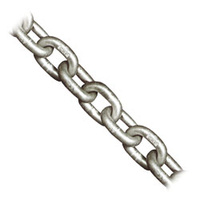 Shortlink Galvanised Grade L Chain