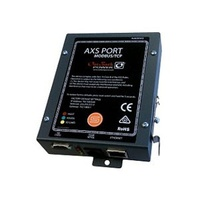 Outback AXS Port interface device