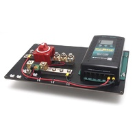 Outback M Series Type 1  DC Distribution Board with DC-DC Converter