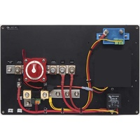 Outback M Series Type 2  12 Volt On Chassis DC Distribution System