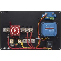 Outback M Series Type 2  24 Volt On Chassis DC Distribution System