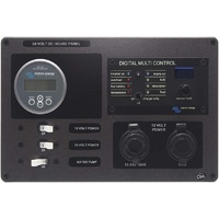 RV Electrical Panel - RV207A