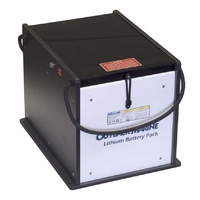 24V 180AH Lithium Ion Battery Pack - PowerTower LBP24V180