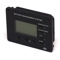 Outback LCD Lithium BMS Controller
