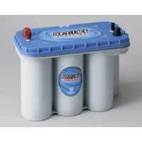 Optima Blue 12V 75AH 900CCA  Cranking/Deep Cycle Battery