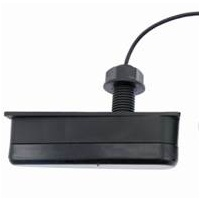 Raymarine CPT-110 Plastic Through Hull Chirp Transducer