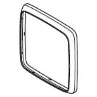Raymarine Gunmetal Bezel for i70s
