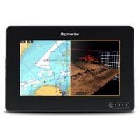 Raymarine AXIOM 7 RV, Multi-function 7in Display with integrated RealVision 3D, 600W Sonar, no transducer