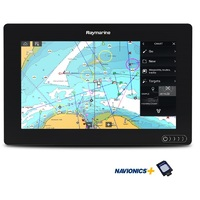"AXIOM 9, Multi-function 9"" Display with Australia/NZ Navionics+ Chart"