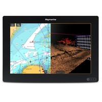 "AXIOM 12 RV, Multi-function 12"" Display with integrated RealVision 3D, 600W Sonar, no transducer"