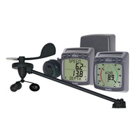 Raymarine Wireless Wind, Speed & Depth System with Triducer
