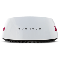 Raymarine Quantum Q24C 18 in. Radar with 10m Power and 10m Data Cable