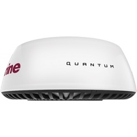 Raymarine Quantum Q24C 18 in. Radar with 15m Power and 15m Data Cable