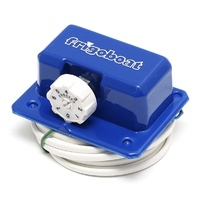 Freezer Thermostat For Frigomatic