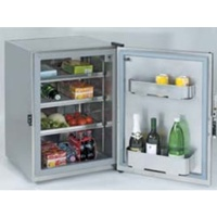 Frigoboat Stainless Steel Fridge - MS 160 IN (Hidden Evaporator)