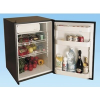 Plastic Fridge 130Lt Model PL 130