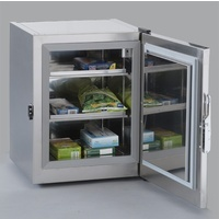 Stainless Steel Freezer Ms90Fz 24V