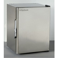 Frigoboat Stainless Steel Fridge - MS 80 (Ice Box)