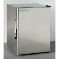 Frigoboat 80 Litre Stainless Fridge Cabinet with Ice Box - MS80IN