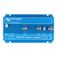 Victron Argofet 100-2 Two batteries 100A
