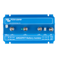 Victron Argofet 100-3 Three batteries 100A Retail