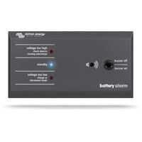 Victron Battery Alarm GX Retail